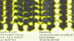 audience neoned yellow