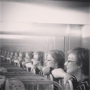 mirror picture